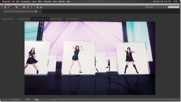 AKB48 Team4 in Kangaeru hito (20)
