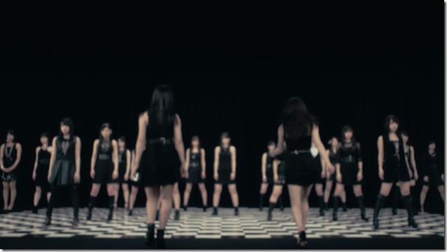 AKB48 Team4 in Kangaeru hito (28)