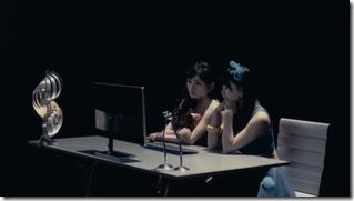 AKB48 Team4 in Kangaeru hito (2)