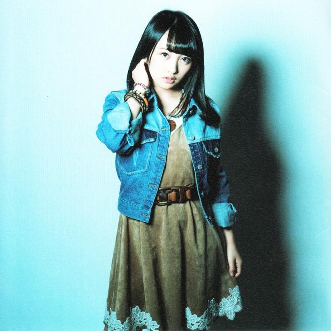 AKB48 Tsubasa wa iranai Type A (2)