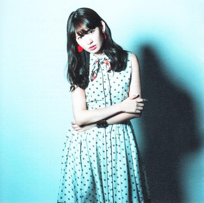 AKB48 Tsubasa wa iranai Type A (4)