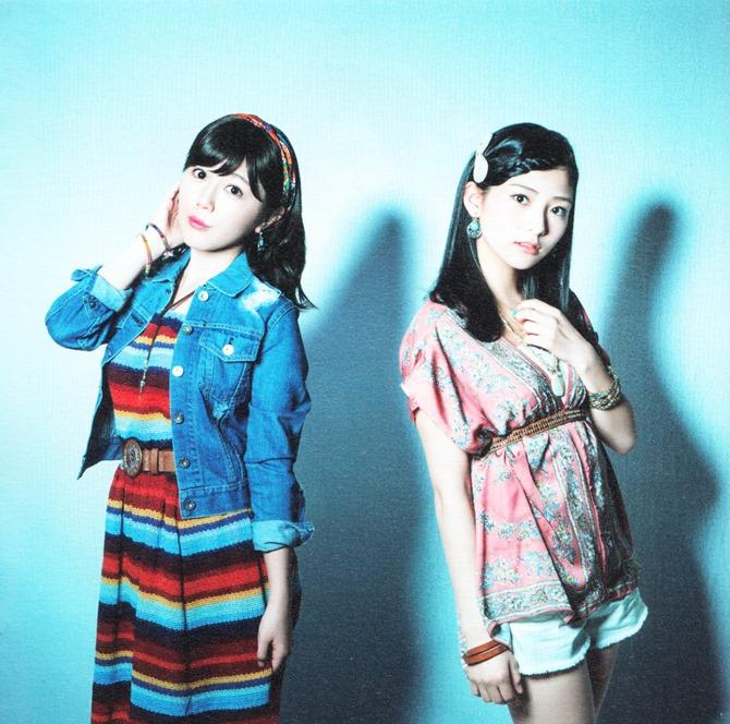 AKB48 Tsubasa wa iranai Type A (7)