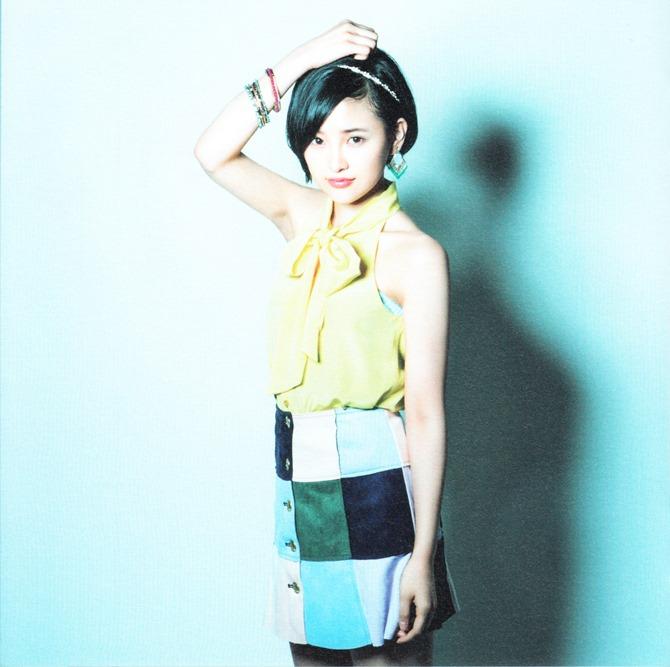 AKB48 Tsubasa wa iranai Type A (8)