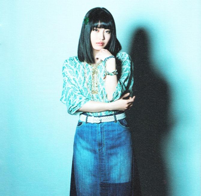 AKB48 Tsubasa wa iranai Type B (8)