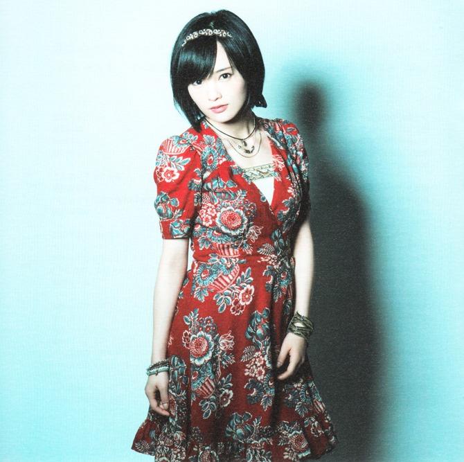 AKB48 Tsubasa wa iranai Type C (3)