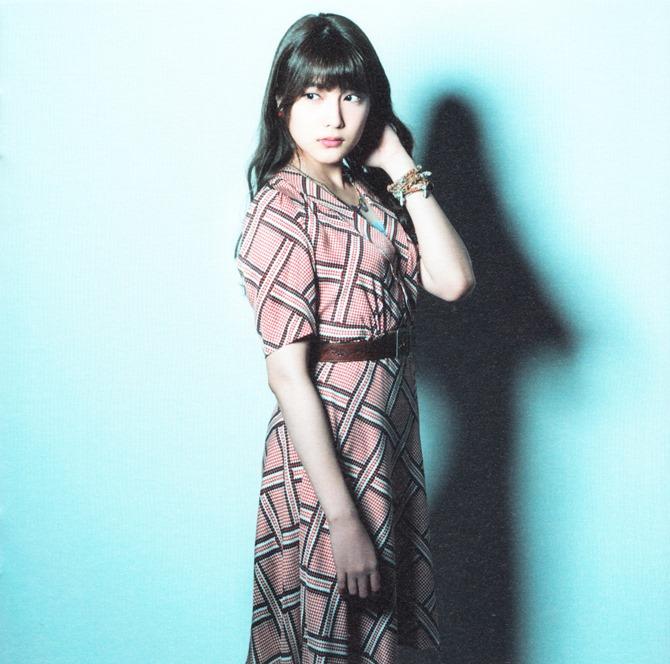 AKB48 Tsubasa wa iranai Type C (4)