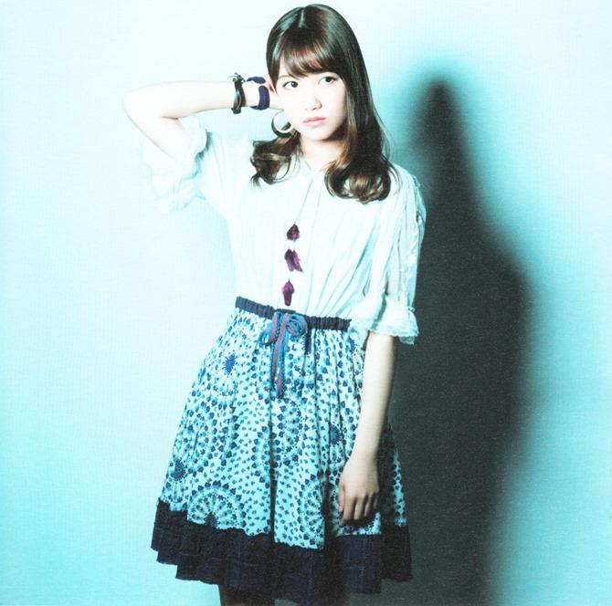 AKB48 Tsubasa wa iranai Type C (5)