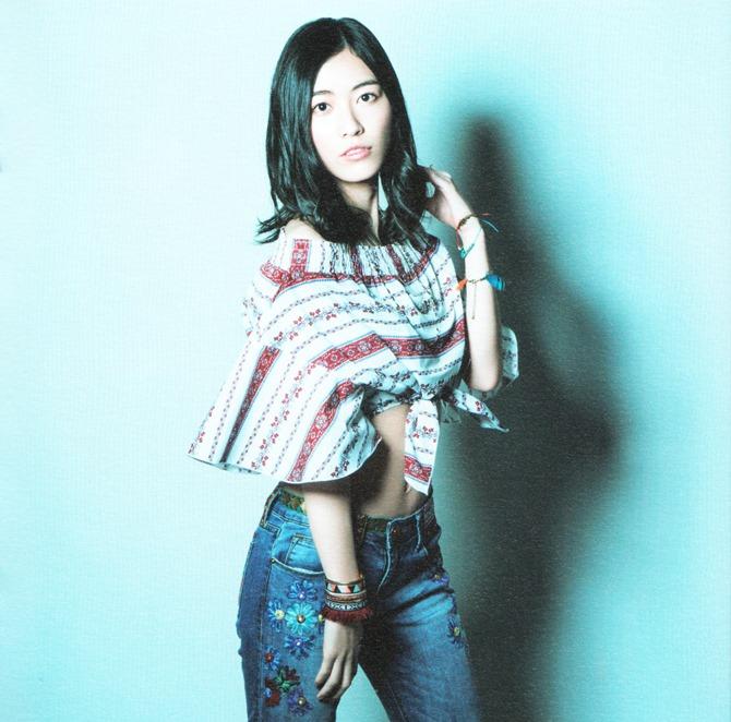 AKB48 Tsubasa wa iranai Type C (6)