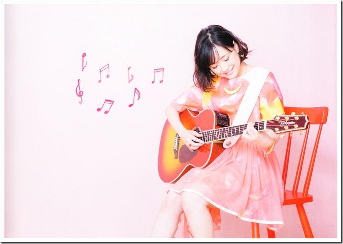 GIGS No.434 July 2016 issue FT. Ohara Sakurako (10)