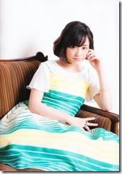 GIGS No.434 July 2016 issue FT. Ohara Sakurako (12)