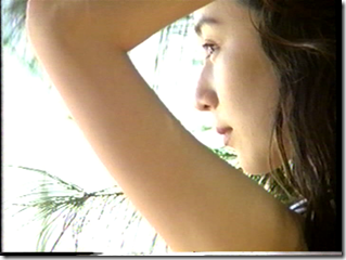 Inamori Izumi in Visual Queen of the Year '94 Fiction (VHS) (12)