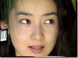 Inamori Izumi in Visual Queen of the Year '94 Fiction (VHS) (14)