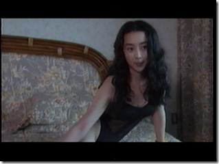 Inamori Izumi in Visual Queen of the Year '94 Fiction (VHS) (27)