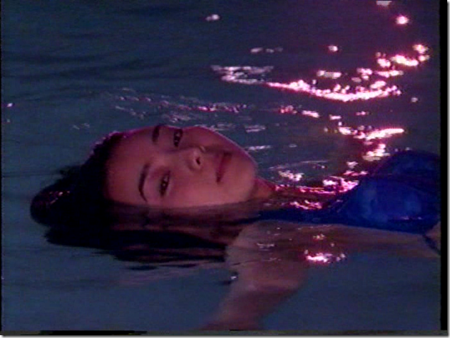 Inamori Izumi in Visual Queen of the Year '94 Fiction (VHS) (29)