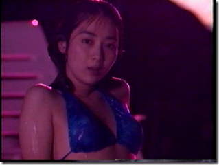 Inamori Izumi in Visual Queen of the Year '94 Fiction (VHS) (31)