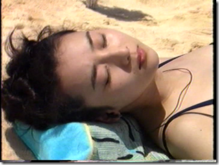 Inamori Izumi in Visual Queen of the Year '94 Fiction (VHS) (33)