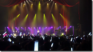 Maeda Atsuko in first live Seventh Chord at Zepp Tokyo (live) (10)