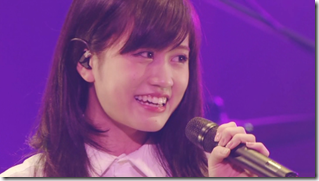Maeda Atsuko in first live Seventh Chord at Zepp Tokyo (live) (11)