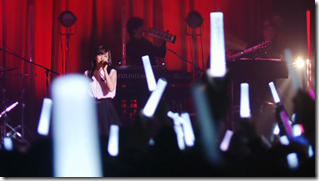 Maeda Atsuko in first live Seventh Chord at Zepp Tokyo (live) (14)