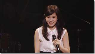 Maeda Atsuko in first live Seventh Chord at Zepp Tokyo (live) (15)