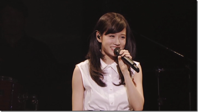 Maeda Atsuko in first live Seventh Chord at Zepp Tokyo (live) (16)