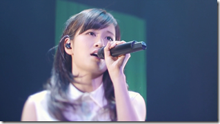 Maeda Atsuko in first live Seventh Chord at Zepp Tokyo (live) (18)