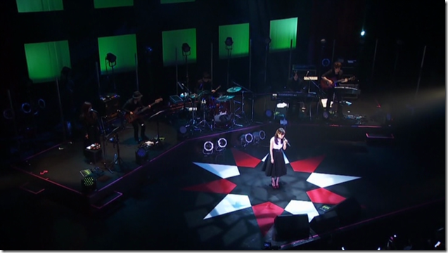 Maeda Atsuko in first live Seventh Chord at Zepp Tokyo (live) (19)