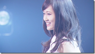 Maeda Atsuko in first live Seventh Chord at Zepp Tokyo (live) (1)