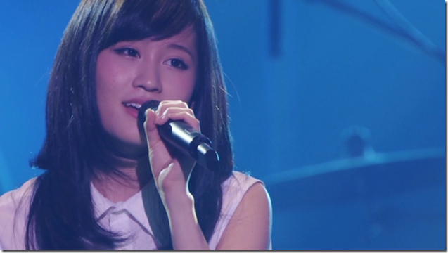Maeda Atsuko in first live Seventh Chord at Zepp Tokyo (live) (20)