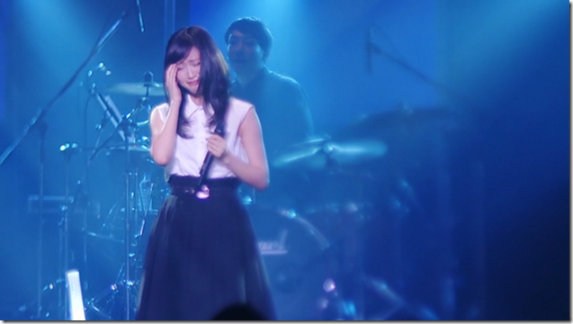 Maeda Atsuko in first live Seventh Chord at Zepp Tokyo (live) (21)
