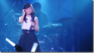 Maeda Atsuko in first live Seventh Chord at Zepp Tokyo (live) (22)