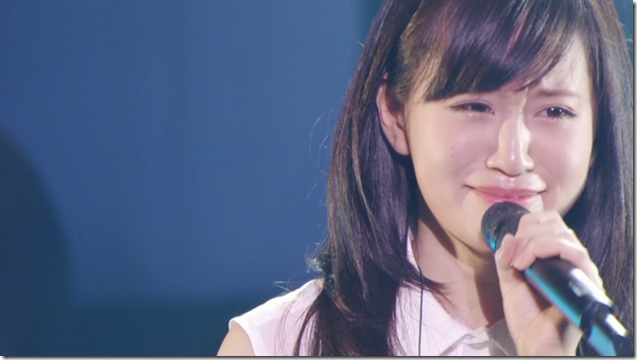 Maeda Atsuko in first live Seventh Chord at Zepp Tokyo (live) (24)
