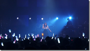 Maeda Atsuko in first live Seventh Chord at Zepp Tokyo (live) (26)