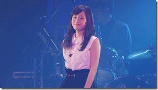 Maeda Atsuko in first live Seventh Chord at Zepp Tokyo (live) (27)