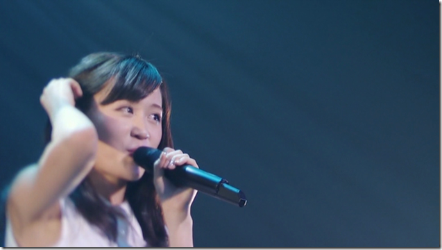Maeda Atsuko in first live Seventh Chord at Zepp Tokyo (live) (28)
