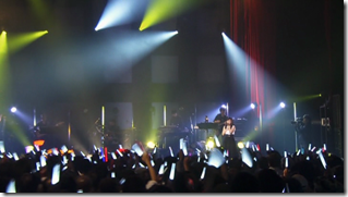 Maeda Atsuko in first live Seventh Chord at Zepp Tokyo (live) (33)