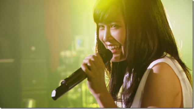 Maeda Atsuko in first live Seventh Chord at Zepp Tokyo (live) (34)