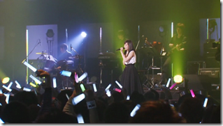 Maeda Atsuko in first live Seventh Chord at Zepp Tokyo (live) (35)