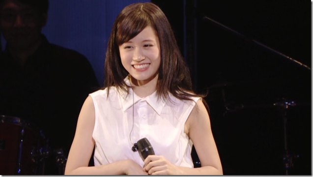 Maeda Atsuko in first live Seventh Chord at Zepp Tokyo (live) (36)