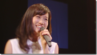 Maeda Atsuko in first live Seventh Chord at Zepp Tokyo (live) (37)