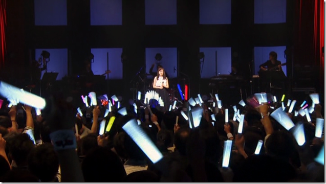 Maeda Atsuko in first live Seventh Chord at Zepp Tokyo (live) (39)