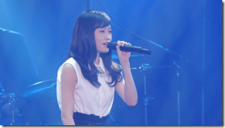 Maeda Atsuko in first live Seventh Chord at Zepp Tokyo (live) (3)