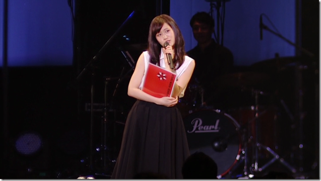 Maeda Atsuko in first live Seventh Chord at Zepp Tokyo (live) (40)
