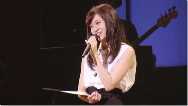 Maeda Atsuko in first live Seventh Chord at Zepp Tokyo (live) (42)