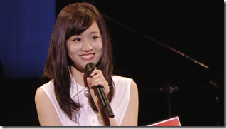 Maeda Atsuko in first live Seventh Chord at Zepp Tokyo (live) (44)