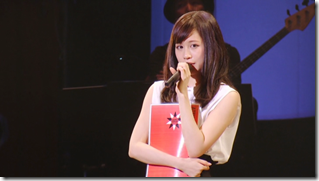Maeda Atsuko in first live Seventh Chord at Zepp Tokyo (live) (45)