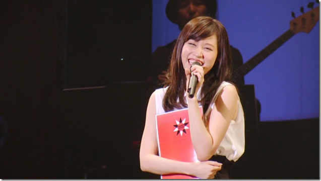 Maeda Atsuko in first live Seventh Chord at Zepp Tokyo (live) (46)