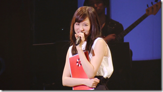 Maeda Atsuko in first live Seventh Chord at Zepp Tokyo (live) (47)