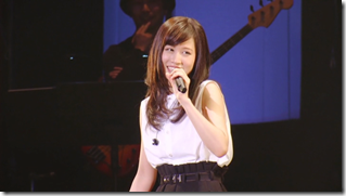 Maeda Atsuko in first live Seventh Chord at Zepp Tokyo (live) (48)