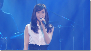 Maeda Atsuko in first live Seventh Chord at Zepp Tokyo (live) (4)